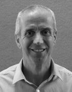 School Council Chairperson Robert Seljak