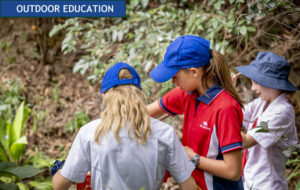 Hillbrook Outdoor Education