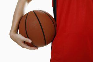 Girls' basketball