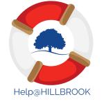 Help @ Hillbrook