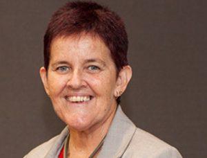 Wendy Patton, Helping Teachers Grow